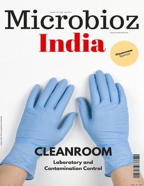 Cleanroom Laboratory and Contamination Control