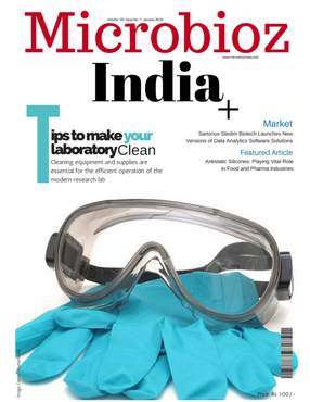 Tips to keep your Laboratory Clean