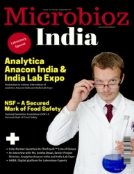 Anacon India and India Lab Expo : Microbioz India Special Edition