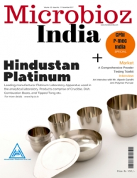 CPHI Special Edition November 2017