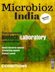 From Environmental Biotech Laboratory to Bioremediation