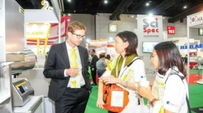 LAB Technology week attracts over 9,165 trade visitors