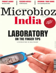 Laboratory on the fingertips:Revolution in Healthcare