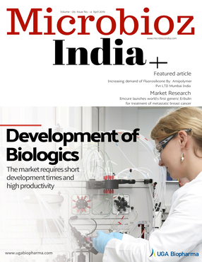 Development of biologics: The market requires short development times and high productivity