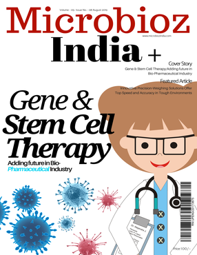 Gene and Stem Cell Therapy Adding future in BioPharmaceutical Industry